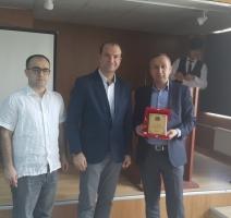 Tesider Kariyer Günleri - Altınşehir Hacı Fatma Gül M.T.A.L